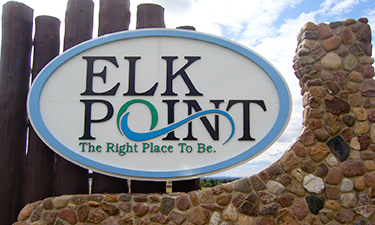 Elk Point
