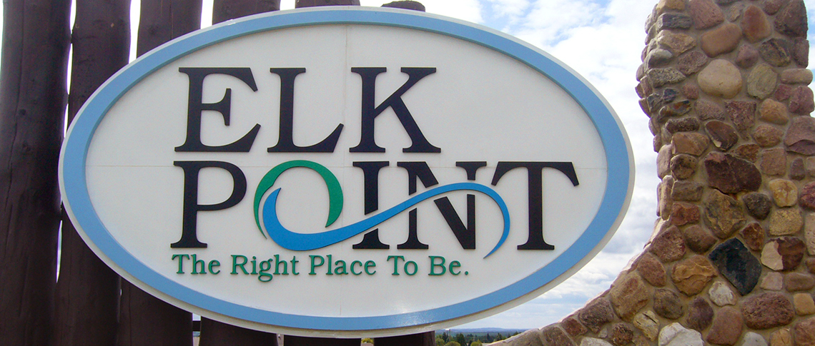 Come home to Elk Point; there's a career and a lifestyle just right for you.