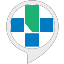 Alexa skill icon for AHS app