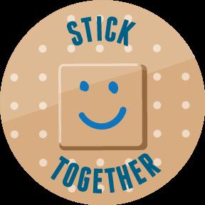 AHS Stick Together