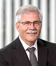 Board Member Brian Vaasjo