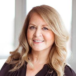 Dr. Kathryn Todd
