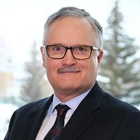 Dr. Ted Braun
