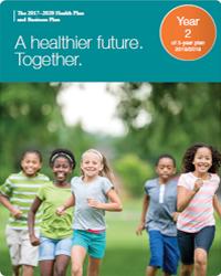 Health Plan & Business Plan thumbnail