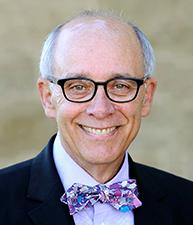 Board Member Stephen Mandel