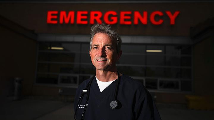 Dr. Neil Collins