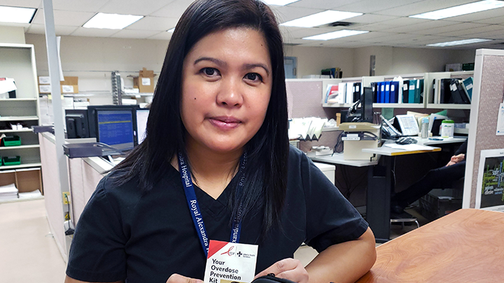 Pharmacy technicians — indispensable and 'incredibly appreciated'
