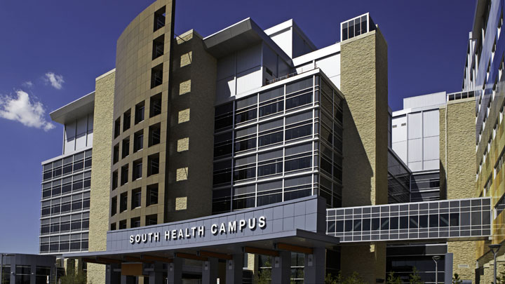 South Health Campus