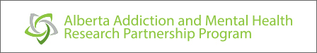 Alberta Addiction & Mental Health Research Partnership Program