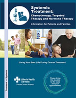 Systemic Treatment: Chemotherapy, Targeted Therapy and Hormone Therapy