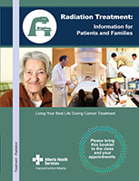 Radiation - Information and Resources for Patients and Families