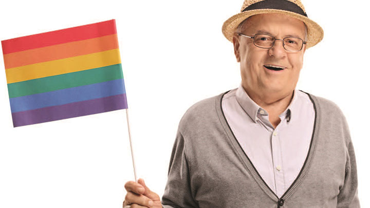 Seniors and Continuing Care – LGBTQ2S+ Resources for Provider