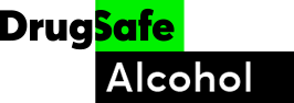 drug safe - alcohol