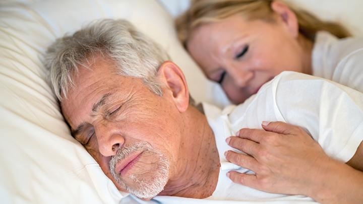 Getting consistent, high-quality sleep improves virtually all aspects of health ̶ at any age.