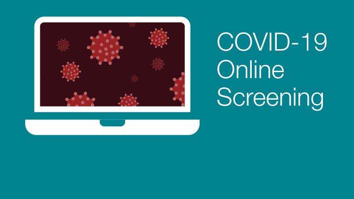 New online tool to help determine need for COVID testing