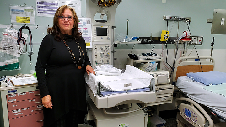 New labour and delivery suites ahead for Stettler