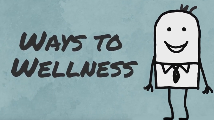 Ways to Wellness Toolkit
